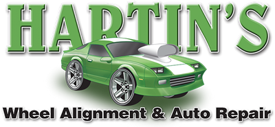 Hartin's Wheel Alignment and Automotive Repair